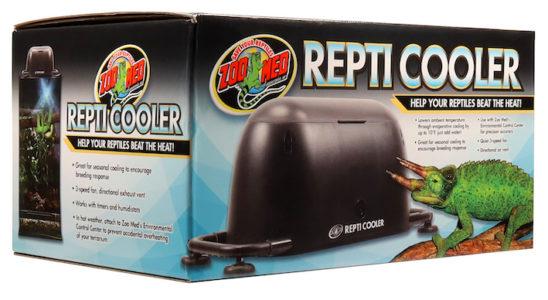 Repti cooler